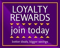 <h1>Join our Rewards Scheme</h1>
